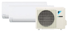 Daikin Multi Head
