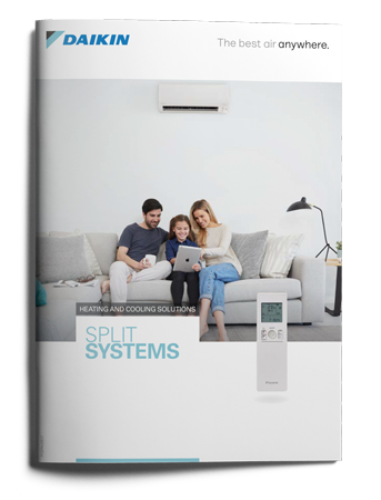 SplitSystem Brochure