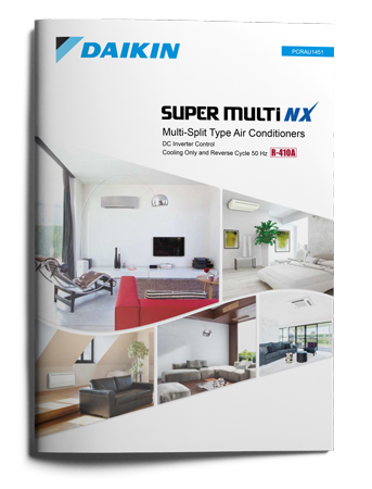SuperMutliNX Brochure